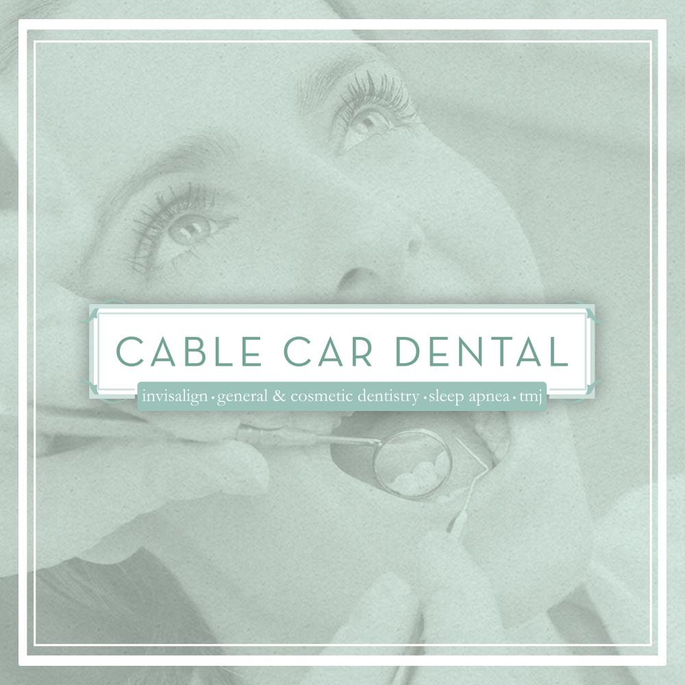 Invisalign - Cable Car Dental